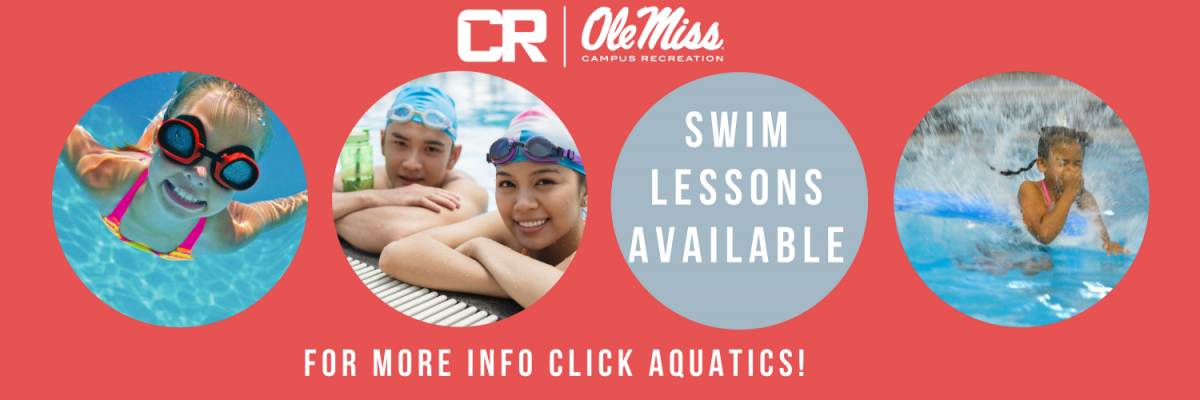 swim lesson slider